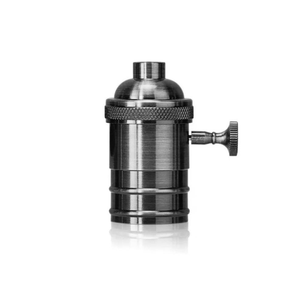 Pendente Soquete Dusty Cores - MBLED D1413-14