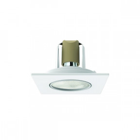 Spot de Embutir Face Plana 1x Par 20 - Interlight IL0092
