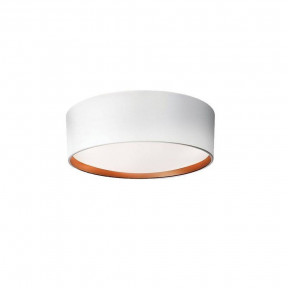 Plafon Circle Metal  Ø53cm 6xE27 - New Line SN10152