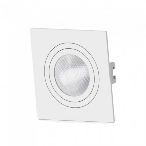 Spot de Embutir Face Plana Branco 1x Par20 - Save Energy SE-330.1039