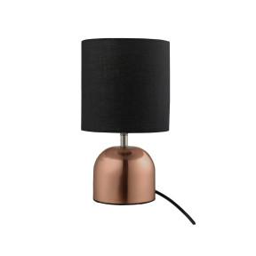 Luminária Abajur Redondo Ø16cm 1x Bolinha E27 - Quality QAB1067