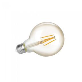 Lâmpada LED G95 Filamento Vintage 4W 2200K - Save Energy SE-345.1389
