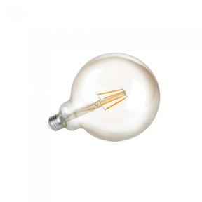 Lâmpada LED G125 Filamento Vintage 4W 2200K - Save Energy SE-345.1390
