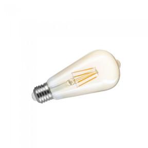 Lâmpada Led ST64 Filamento Vintage 4W 2200K - Save Energy SE-345.1391