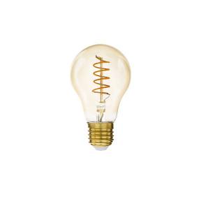 Lâmpada LED Bulbo A60 Filamento Vintage Loop 4W 2200K - Save Energy SE-345.1561
