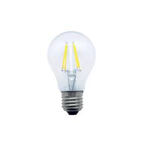 Lâmpada LED Bulbo A60 Filamento 4W 2700K ( Branco Quente ) - Evoled LE-3237