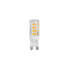 Lâmpada LED Halopin 4W 2700K ( Branco Quente ) - Evoled LE-3247