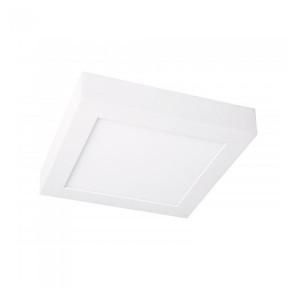 Painel LED Sobrepor Branca 24W 3000K 30cm - Evoled LE-4635