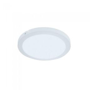 Painel LED Sobrepor Redonda 24W 3000K 30cm - Evoled LE4645