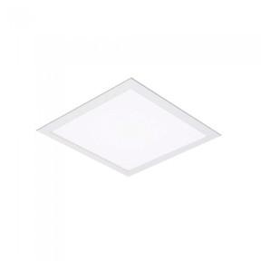 Embutido Alumínio Branco 42cm 4x E27 - Hansa PF 580