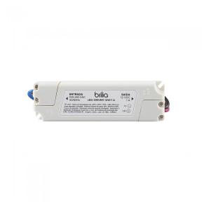 LED Driver 12W 1A Bivolt- Brilia 435823