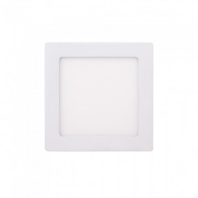 Painel LED Sobrepor 18W 3000K 22,5cm - Brilia 437971