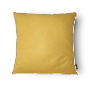 Almofada Botanica Amarela