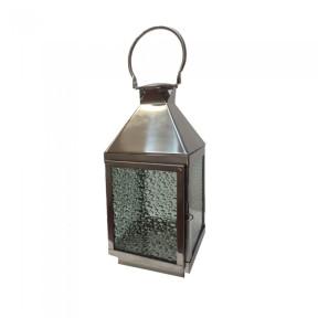 Lanterna Cromada - 5514 - Decor Lumen