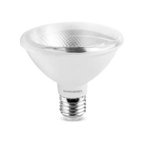 Lâmpada LED Par30 10W 2700K (Branco Quente) Frontal