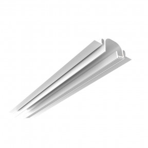 Perfil Linear Line Up para Fita de LED 100cm - New Line PELS100
